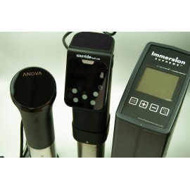 Sous-Vide Circulators